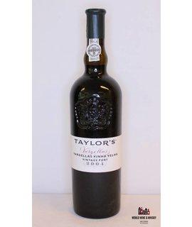 Taylor's Fladgate Taylor's, Vargellas, Vinha Velha, Vintage Port 2004
