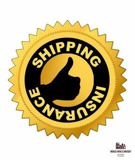 Insurance Insure your shipment