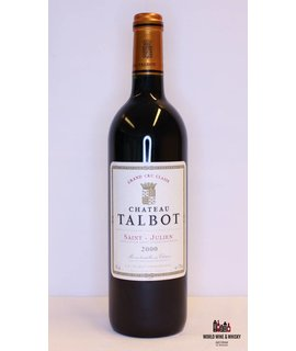 Chateau Talbot Chateau Talbot 2000