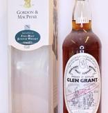 Glen Grant Glen Grant 35 Years Old 1960 1995 Licensed Bottling - Gordon & MacPhail 40%