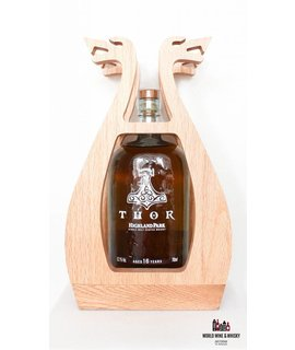 Highland Park Highland Park Thor 16 Years Old 2012 52.1%