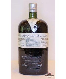 Macallan Macallan 1861 Replica 2002 42,7%