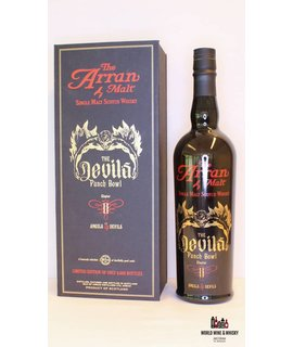 Arran Arran The Devil's Punch Bowl - Chapter 2 - 2013 53.1%
