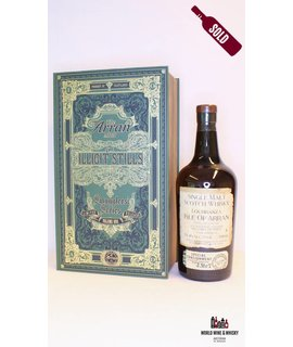 Arran Arran The Illicit Stills - Smugglers' Series Volume One - Limited Release 56.4%