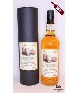 Port Ellen Port Ellen 28 Years Old 1982 2011 The House of MacDuff - The Golden Cask 55.7%