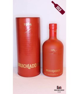 Bruichladdich Bruichladdich 22 Years Old 1984 2007 Chateau Lafleur Finish 50.4%