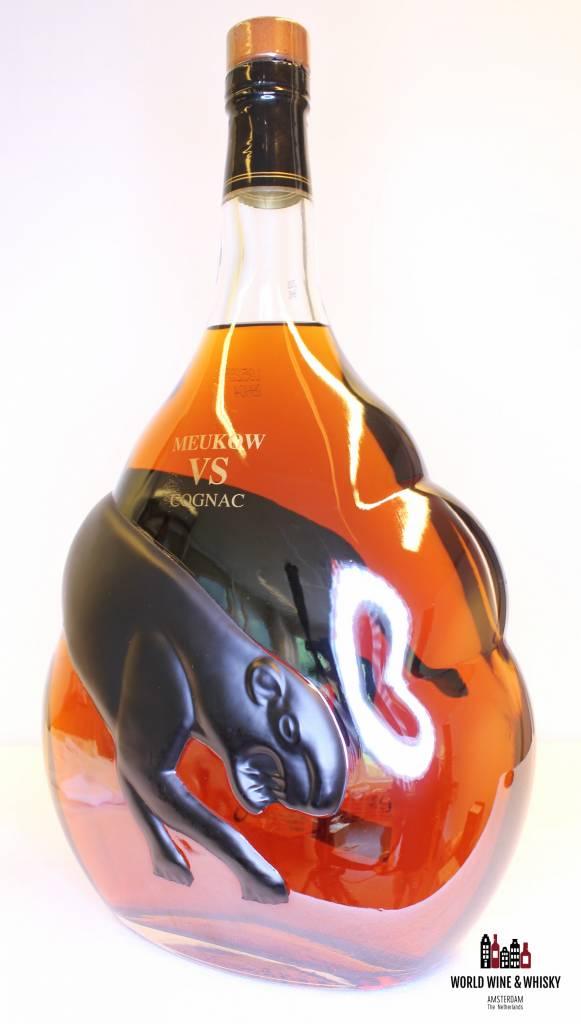 The Meukow VS Cognac 3 Liter