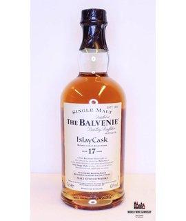 Balvenie Balvenie 17 Years Old 1986 2003 Islay Cask 43%