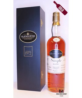 Glengoyne Glengoyne 31 Years Old 1972 2003 Single Cask 2970 56%