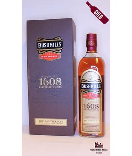 Bushmills Bushmills 1608 2008 400th Anniversary Edition 46%