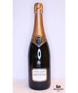 Bollinger Bollinger 1990 Rosé Champagne Grande Année