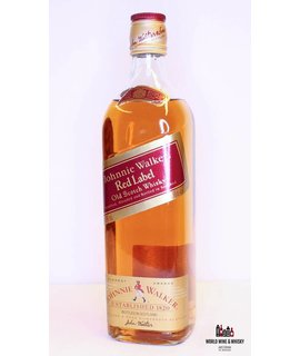 Johnnie Walker Johnnie Walker Red Label 40% (70 cl)