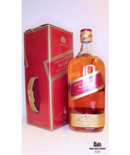 Johnnie Walker Johnnie Walker Red Label 40% (2 Litre)