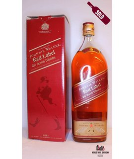 Johnnie Walker Johnnie Walker Red Label 4.5 Litre (liter)