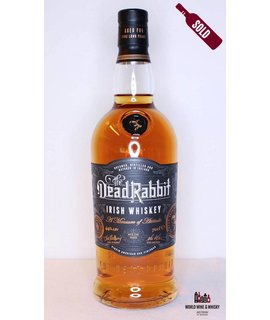 The Dead Rabbit The Dead Rabbit 5 Years Old Irish Whiskey 44%