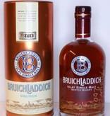Bruichladdich Bruichladdich 13 Years Old - Valinch Flora McBabe - Cask 3666 55.2% (500 ml)