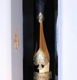 Armand de Brignac Armand de Brignac Gold Champagne Brut 12.5% 6L Methusalem - in luxury case (6000 ml)