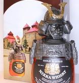 Nikka Whisky Nikka Whisky Gold & Gold - Pot Still & Coffey Still NGK-01 43%