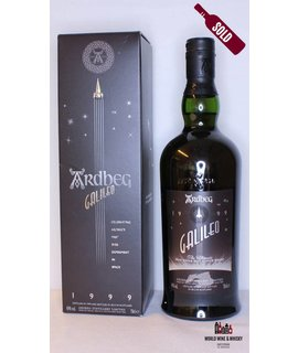 Ardbeg Ardbeg 12 Years Old 1999 2012 Galileo 49%