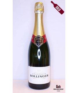 Bollinger Bollinger Special Cuvée Champagne Brut