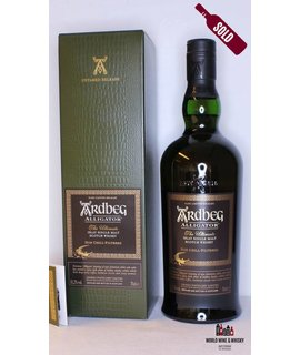 Ardbeg Ardbeg 2011 Alligator 51.2%