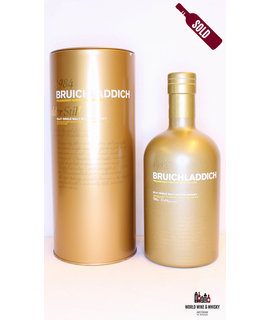 Bruichladdich Bruichladdich 23 Years Old 1984 2008 Golder Still 51%
