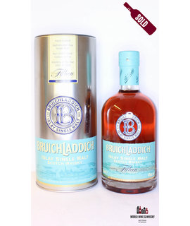 Bruichladdich Bruichladdich 15 Years Old Second Edtion 46% 700ml (2nd Edition)