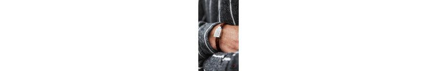Luxe Amsterdamse grachtenpand armband sieraad - Resident