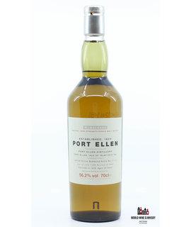 Port Ellen Port Ellen 4th Release 25 jaar oud 1978 2004 56.2% (zonder doos)