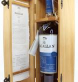 Macallan Macallan 30 Years Old Fine Oak Triple Cask Matured 43% 700ml (in wooden case)