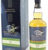 Bunnahabhain Bunnahabhain 27 Years Old 1989 2017 Ian Macleod - Dun Bheagan 43.4%