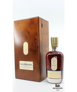 Glendronach Glendronach 24 Years Old 1990 2014 Grandeur Batch 006 48.9%