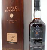 Bowmore Bowmore Black 42 Years Old 1964 2007 Sherry Cask 40.5%
