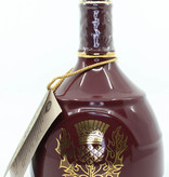 King of Scots King of Scots 25 Years Old - Rare and extra old - Ceramic Decanter 40%