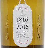 Lagavulin Lagavulin 8 Years Old - 200th Anniversary 1816-2016 Limited Edition 48%