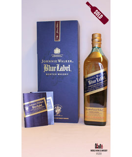 Johnnie Walker Johnnie Walker Blue Label - Highest Awards 40%