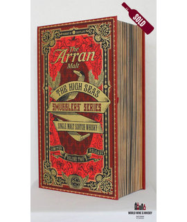 Arran Arran 2016 Smugglers Series Volume Two 55.4%