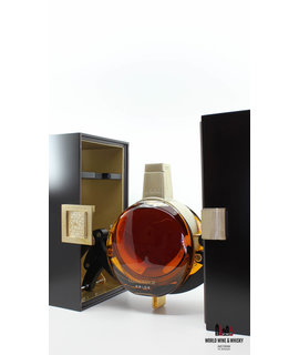 Glenmorangie Glenmorangie Pride 28 Years Old 1981 2010 - Baccarat Crystal Decanter 56.7%