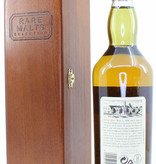Dallas Dhu Dallas Dhu 21 Years Old 1975 1997 Rare Malts Selection 61.9% (in wooden box)