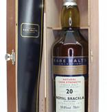 Royal Brackla Royal Brackla 20 Years Old 1978 1998 Rare Malts Selection 59.8% (in wooden box)