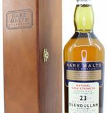 Glendullan Glendullan 23 Years Old 1974 1998 Rare Malts Selection 63.1% (in wooden box)