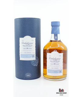 Dalwhinnie Dalwhinnie 29 Years Old 1973 2003 Limited Edition 57.8%