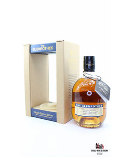 Glenrothes The Glenrothes Minister's Reserve - Exclusive Travel Retail 43%