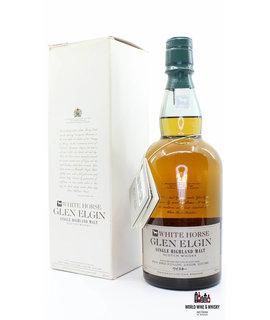 Glen Elgin Glen Elgin - White Horse - Japan Release 43% (750 ml)