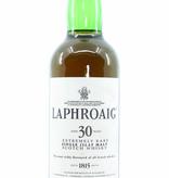 Laphroaig Laphroaig 30 Years Old Extremely Rare 43% (700ml)