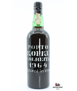 Kopke Porto Kopke Colheita 1964 (bottled in 1983) 20.5%