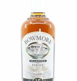 Bowmore Bowmore Mariner 15 Years Old 2006 43% (700 ml)