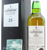 Laphroaig Laphroaig 25 Years Old 1983 2008 Cask Strenght Edition 50.9%