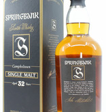 Springbank Springbank 32 Years Old 1971 2004 46%