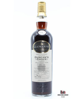 Glengoyne Glengoyne 15 Years Old 1989 2005 Duncan's Choice - Cask 1204 55.7%